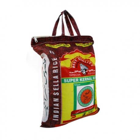 برنج هندی دانه بلند سرآشپز 10 کیلوگرم | جی شاپ