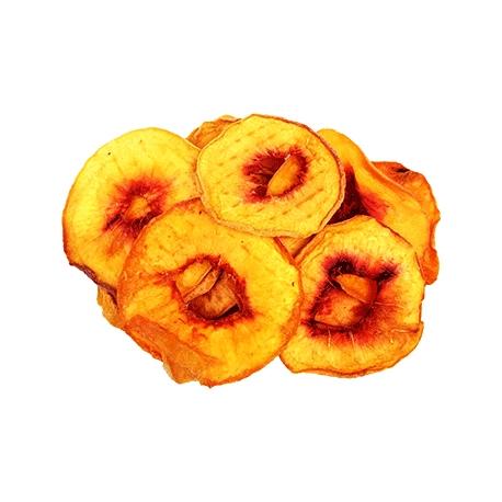 میوه خشک تازه هلو بسته 200 گرمی | جی شاپ