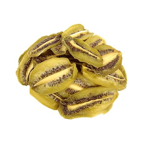 میوه خشک تازه کیوی بسته 200 گرمی | جی شاپ