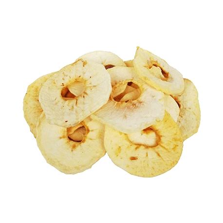 میوه خشک تازه سیب بسته 200 گرمی | جی شاپ