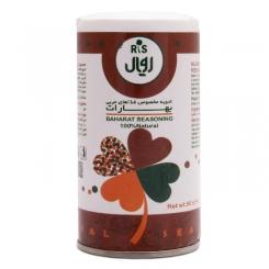 ادویه غذاهای عربی بهارات آر اس رویال 90 گرمی