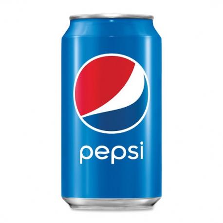 نوشابه پپسی قوطی | جی شاپ