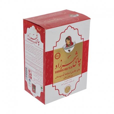 چای شهرزاد خالص کلکته هندوستان 500 گرم | جی شاپ