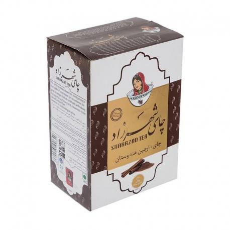 چای شهرزاد دارچین هندوستان 500 گرم | جی شاپ