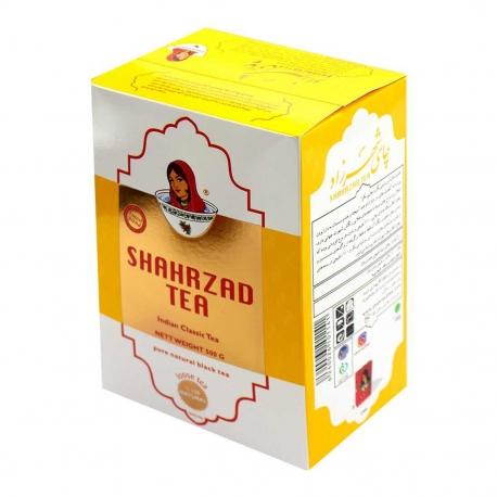 چای شهرزاد کلاسیک هندوستان 500 گرم | جی شاپ