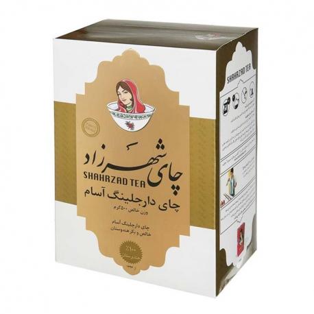 چای شهرزاد دارجلینگ آسام 500 گرم | جی شاپ