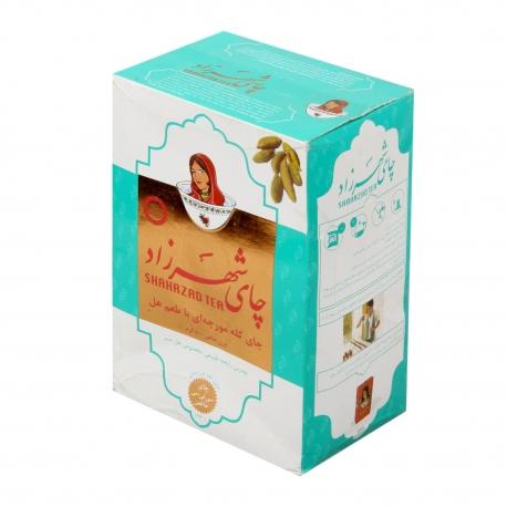 چای شهرزاد کله مورچه ای با طعم هل 500 گرم | جی شاپ