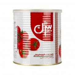رب گوجه فرنگی بیژن 800 گرمی