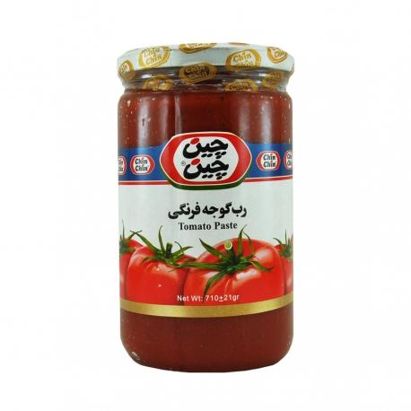 رب گوجه فرنگی چین چین 710 گرمی | جی شاپ