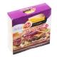 همبرگر ویژه 90 درصد گوشت قرمز شام شام 4 عددی   جی شاپ
