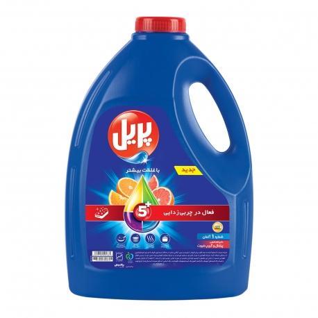 مایع ظرف شویی پریل 4 لیتری | جی شاپ
