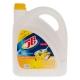 مایع ظرف شویی تاژ 4 لیتری حاوی لیمو و جوش شیرین   جی شاپ