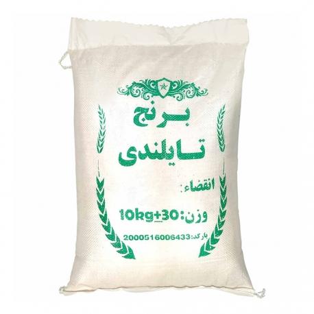 برنج تایلندی 10 کیلوگرم | جی شاپ
