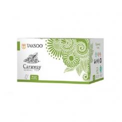 چای کیسه ای سبز و زیره تکسو