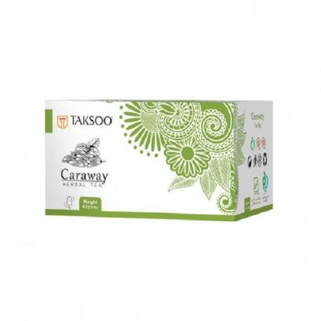 چای کیسه ای سبز زیره تکسو