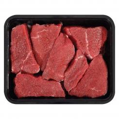گوشت گرم خالص گوساله کیلویی