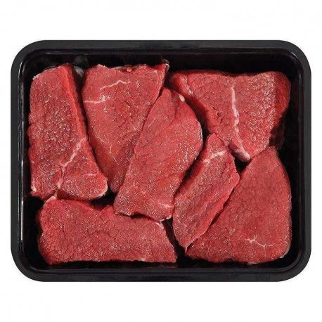 گوشت گرم خالص گوساله بدون استخوان بدون چربی کیلویی | جی شاپ