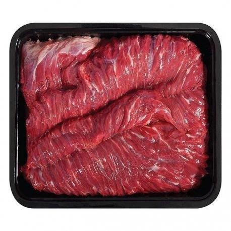 گوشت گرم خالص شتر مرغ کیلویی   جی شاپ