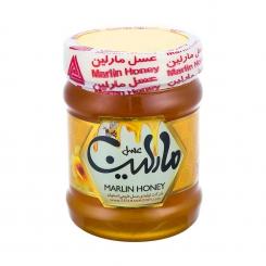عسل سیاه دانه مارلین 450 گرمی