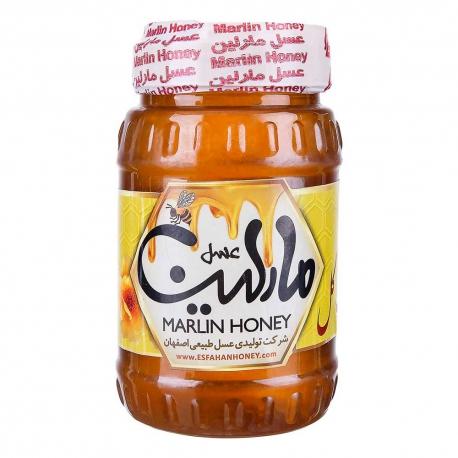 عسل سیاه دانه مارلین 1000 گرمی | جی شاپ