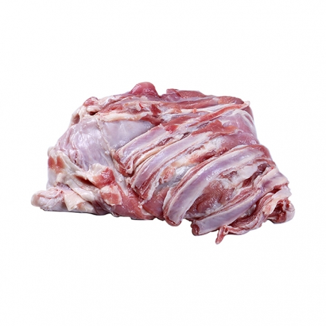 گوشت گرم قلوه گاه گوسفندی بدون استخوان | جی شاپ