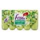صابون فاکس عصاره سیب 70 گرمی بسته 5 عددی   جی شاپ