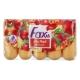 صابون فاکس عصاره هلو 70 گرمی بسته 5 عددی   جی شاپ