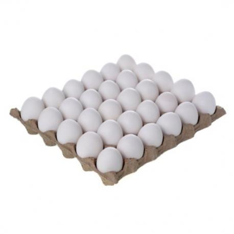شانه تخم مرغ دو زرده 30 عددی | جی شاپ